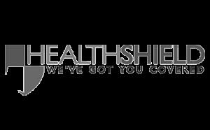 Healthshield Logo